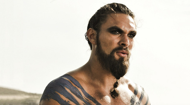 Jason Momoa Talks Game Of Thones