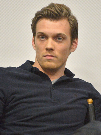 Jake Abel