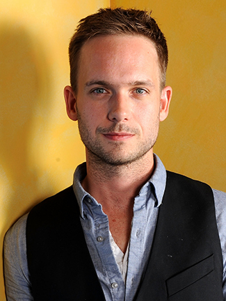Patrick J. Adams
