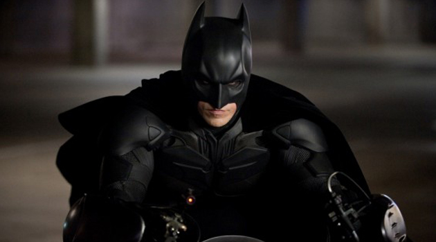 Latest Dark Knight Rises Viral Launches
