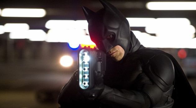 New Dark Knight Rises Trailer Lands