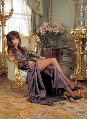 Five decades of bond girls empire online