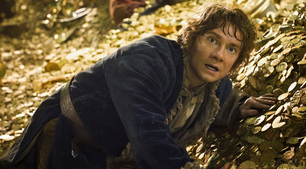 First Trailer For The Hobbit: The Desolation Of Smaug :: Empire Online