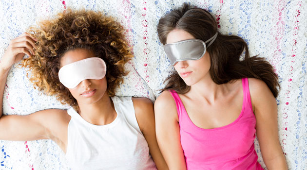 How sleep helps you stay slim